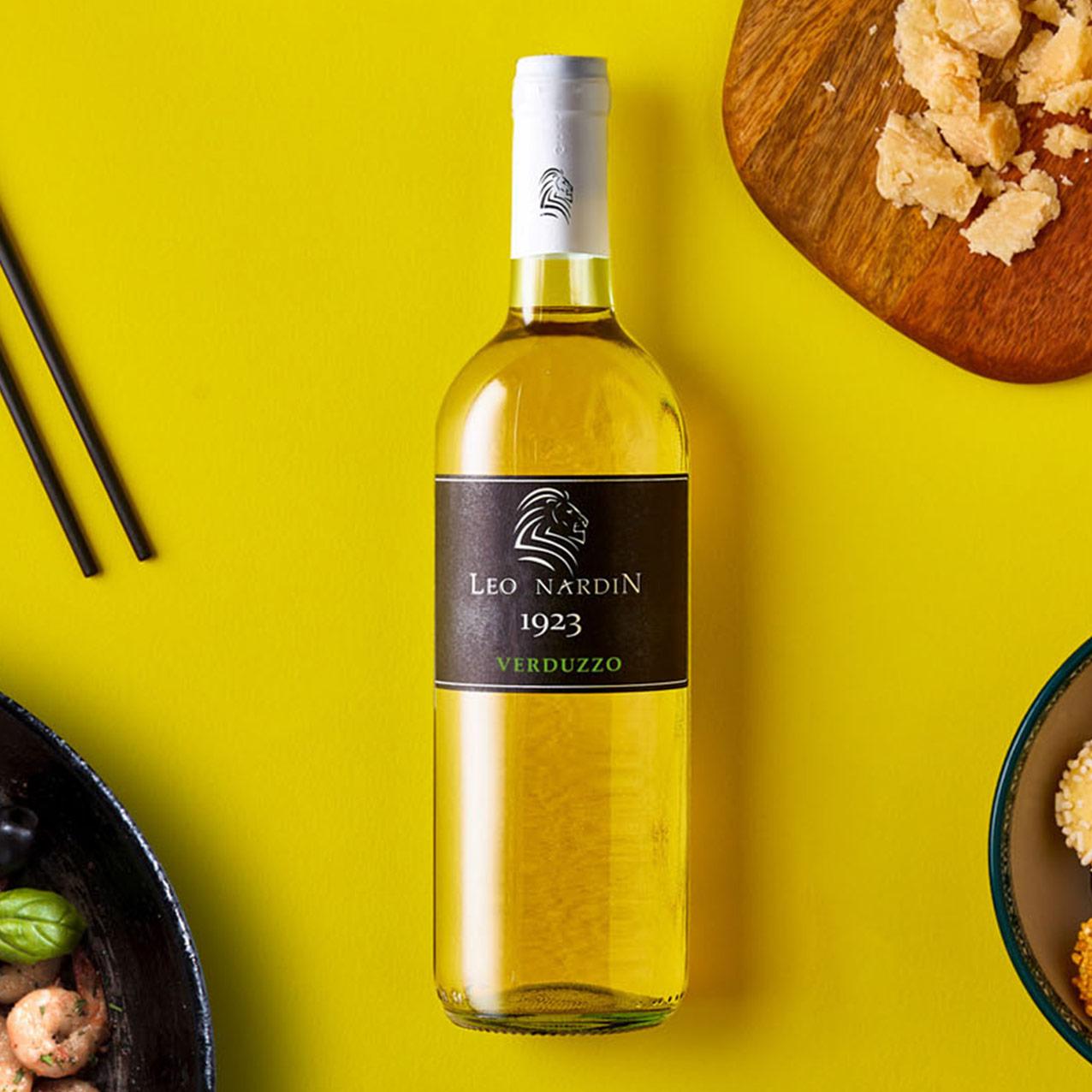 Leo Nardin - Vini bianchi